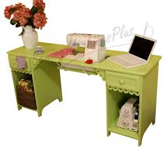 Arrow Kangaroo Sewing Cabinets by Olivia Sewing Cabinet In Pistachio Model 1004