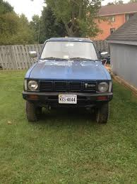 1981 Toyota DD/ Trail Truck Build - YotaTech Forums 1981 Toyota Land Cruiser Fj45 For Sale New Arrivals At Jims Used Truck Parts Tan Pickup 4x2 C Minor Dentscratches Damage Dyna Bu20r Truck 21918595883jpg For Sale 94896 Mcg The 530 Best Yota Images On Pinterest Off Road Offroad And Cars Trucks Xl Color Sales Brochure Original 5speed Bring A Trailer Week 2 2016 3907 1981toyotaduallypickuprear2 Fast Lane Stout Wikiwand Other Dlx Standard Cab 2door