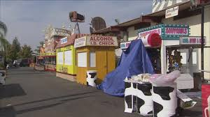 Spirit Halloween Fresno Ca Hours by Day 8 Of The Big Fresno Fair Abc30 Com