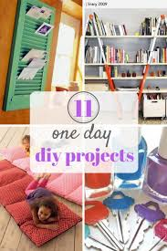 11 EASY e Day DIY Projects