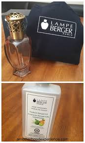 Lampe Berger Fragrances Canada by 2016 03 A Motherhood Experience