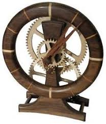 starchar clock plans the wooden clock clock plan pinterest