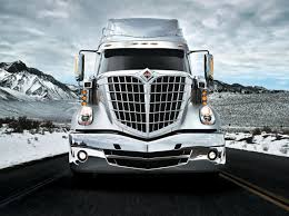 International Lonestar | Harbour International Trucks | Langley ...