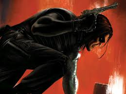 1 Bucky Barnes The Winter Soldier HD Wallpapers