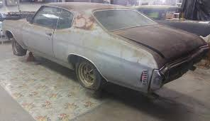Old Seem Barn Finds Muscle Cars For Sale To Be All The Rage Right ... Abandoned Challenger Ta Or Will It Live On Muscle Car Barn New Classic Craigslist Cars For Sale Willys Coupe Used Find In Spokane Wa Corvettes To Corvette Buy Project Rare Stored Classics Old Seem Finds Be All The Rage Right 1968 Dodge Charger Salvage 200 Httpbarnfindscomspokane Two Likenew Buick Grand Nationals Are The Of Year Amazing Edsel Parked And Left 1958 Pacer Corvette Split Window Coupe Barn Find Project Chevy By Owner Belair Dr Photo Gallery Hot Phscollectcarworld March