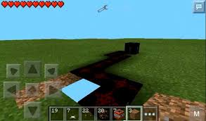 Redstone Lamp Minecraft Pe by Redstone For Minecraft Pe 0 9 5