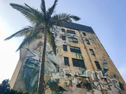 100 Blue Sky Lofts OCTLOFT Shenzhen China Attractions Lonely Planet