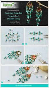 Best 25+ Chandelier Earrings Ideas On Pinterest | DIY Chandelier ... How To Make Pearl Bridal Necklace With Silk Thread Jhumkas Quiled Paper Jhumka Indian Earrings Diy 36 Fun Jewelry Ideas Projects For Teens To Make Pearls Designer Jewellery Simple Yet Elegant Saree Kuchu Design At Home How Designer Earrings Home Simple And Double Coloured 3 Step Jhumkas In A Very Easy Silk Earring Bridal Art Creativity 128 Jhumka Multi Coloured Pom Poms Earring Making Jewellery Owl Holder Diy Frame With