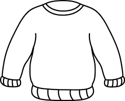 pink sweater graphic sweaters white sweaters clipart