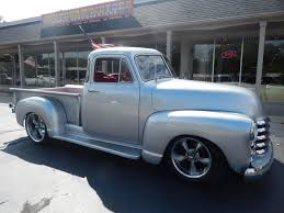 100 5 Window Chevy Truck For Sale 1949 Chevrolet Pickup For ClassicCarscom CC1146416
