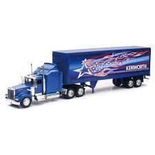 100 Toy Kenworth Trucks 132 Blue W900 Truck Store