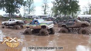 100 Mudfest Trucks Gone Wild Check Out The Absolute CARNAGE From Louisiana
