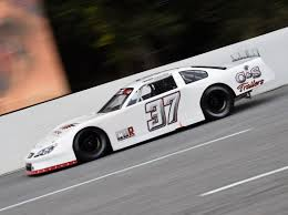 100 Arca Trucks Honeycutt Goes From Pro To Snowball Derby SPEED SPORT
