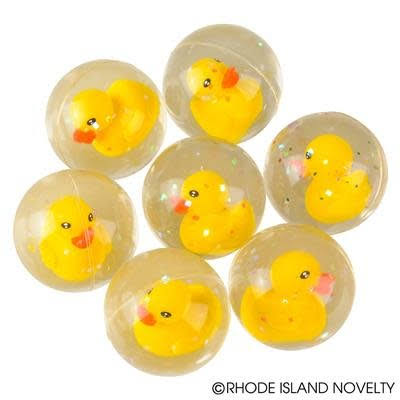 Rubber Ducky Bounce Ball