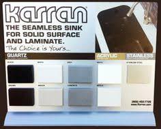 Karran Undermount Sink Uk by Seamless Edge Karran U0027s Sinks Can Be Undermounted Seamlessly Into