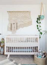 40 babyzimmer deko ideen für ein liebevoll ausgestattetes