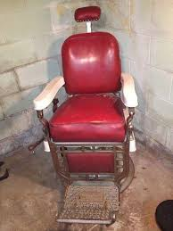 Theo A Kochs Barber Chair Footrest by Theo A Kochs Barber Chair Models 100 Images A Look Back At