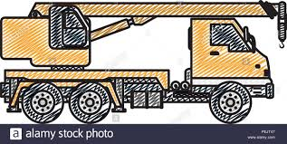 Doodle Truck Pulleys Construction Equipment Service Stock Vector Art ... Doodle Truck Iphone App Review Youtube Vehicle Service Delivery Transport Vector Illustration Tractor With A Farm And Trees Fence Rooster Stock Art More Images Of Backgrounds 487512900 Truck Doodle Drawing Hchjjl 82428922 Airport Stair Helicopter Fun Iosandroid Tablet Hd Gameplay 317757446 Shutterstock Stock Vector Travel 50647601