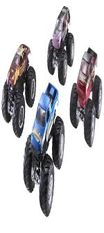 Hot Wheels® Monster Jam® Tour Favorites® 4 Car Pack - Shop Hot ... Hot Wheels Monster Jam Batman Vehicle Walmartcom Amazoncom Rev Tredz Truck Toys Games 25th Anniversary Mohawk Warrior Collection Maxd Maximum Trucks Travel Threads Hauler Unboxing 2017 Hot Wheels Monster Jam 25 King Krunch 124 Black Big Truck Tour Favourites 4 Pack Assorted W 164 The Warehouse Iron Shop Cars Crash Carry Grave Digger Playset List Of 2018 Wiki Julians Blog El Toro Loco Special