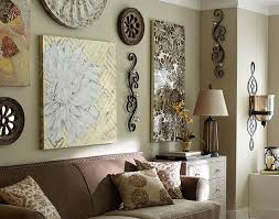 Dont Forget To Mix In A Few Sconces And Candleholders For An Eclectic Look