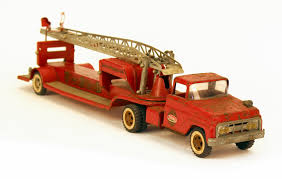 Vintage Tonka Truck Donated To Tonka Toy Museum - WhiteBoard Product ...
