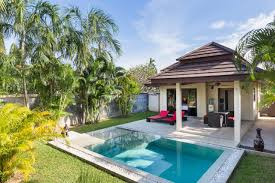 100 Houses In Phuket Pool Residence Adults Only Rawai Beach Thailand