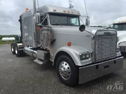 100 Cheap Semi Trucks For Sale 2005 Freightliner Classic XL Sleeper Truck Midroof 14L Detroit Engine 515HP 700000 Miles