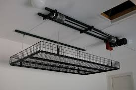 Hyloft Ceiling Storage Unit Instructions by Hyloft Ceiling Storage Unit Instructions Home Design Ideas
