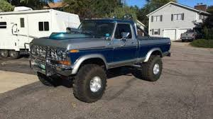 1977 Ford F150 For Sale Near Cadillac, Michigan 49601 - Classics On ... 1977 Ford F350 Flatbed Pickup Truck Item Dv9038 Sold No F250 For Sale 2079539 Hemmings Motor News 1979 Ranger Super Cab 4x4 Vintage Mudder Reviews Of Classic F 150 Xlt Pickup Truck F150 Sale Classiccarscom Cc1052090 Photos My Custom Explorer Enthusiasts Forums Overview Cargurus Custom Short Bed V8 F100 Is A Rat Rod Restomod Hybrid Fordtruckscom Maxresdefaultjpg Pick Me Up Baby Pinterest