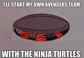 Spiderman Behind Desk Meme by Funniest Spiderman Memes U0026 Jokes On The Internet