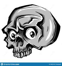 100 Semi Truck Tattoos Cartoon Vector Skull Skull Tattoo Skull Illustration