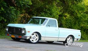 1971 Chevrolet C/10: No Bling! - Goodguys Hot News 1971 Chevrolet C20 Pickup W171 Indy 2012 Unstored Shortbed C10 Httpbarnfindscom 71 Cheyenne Super Short Bed Sold Youtube Cst Pickups Panels Vans Original C 10 Pole Cat For Sale In Key Largo Fl Nations For Sale Ck Truck Near Cadillac Michigan 49601 Fast Lane Classic Cars Sale Classiccarscom Cc1055432 C50 Stake Bed Dump Truck Item H9371 Sold Questions How Much Is A Chevy Pickup Gateway 1038ord