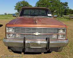 1983 Chevrolet Silverado 10 Pickup Truck | Item DC7233 | SOL... 1983 Chevrolet Silverado 10 Pickup Truck Item Dc7233 Sol Bushwacker Hot Wheels Rlc Cars Of The Decade 80s Uper T Chevy Blazer 62 Diesel 59000 Original Miles True On Loose 83 4x4 Newsletter Military Trucks From Dodge Wc To Gm Lssv Truck Trend First Look Hwc Series 13 Real Riders Lowbuck Lowering A Squarebody C10 Rod Network Hemmings Find Day S10 Duran Daily Restomod For Sale Classiccarscom Cc1022799 Home Facebook Vintage Pickup Searcy Ar