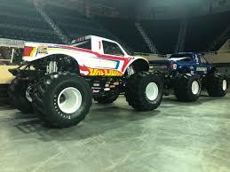 100 Monster Monster Truck Berglund Center Hosting Firstever Hot Wheels S