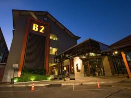 100 B2 Hotel Chiang Rai S Book Now