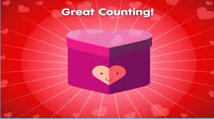 Valentines Day Counting ABCYA Lego Abcya10com YouTube