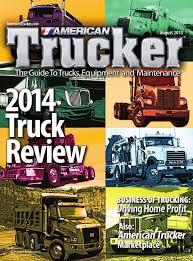 100 Maverick Trucking Reviews American Trucker West August Edition By American Trucker Issuu