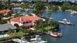 104 Water Front House Front Homes In Tampa Bay Cost Nearly 40 Percent More