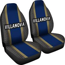 Villanova University Inspired Sports Stripe Auto Seat Covers / SUV ... Best Quality Custom Fit Car Seat Covers Saddleman Pic Auto Polyester Universal Fit Most Cars Auto Mossy Oak Camo Washington Natialswashingnauto Suv Whosale New Arrival Top Pu Leather Sandwich Full Set Five 47 In X 23 1 Pu Front Truck Phantom Rear Cover Masque Coverking For The Cummins Youtube Caltrend Tough Camouflage Bestfh Red Black 4 Headrests For Sedan Diamond Chartt And Protectors