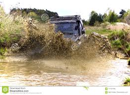 100 Ford Trucks Mudding Jeep Cherokee Off Road Editorial Stock Photo Image Of