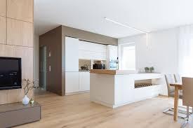 krumhuber design gesamtkonzept gs küche und wohnzimmer