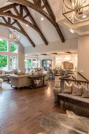 Best Floor For Kitchen And Living Room by 327 Best Open Floor Plan Decorating Images On Pinterest Island