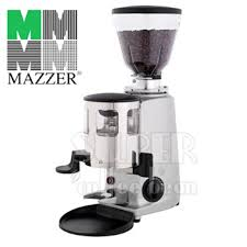 Get Quotations Mini Professional Mazzer Italian Grinder Electric Commercial Coffee Beans Dry Grinding Machine