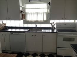 Need To Refresh This 1940s Kitchen