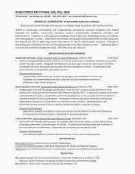 Resume Profile Examples For Students Inspirational Resumes Skills 0d