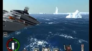 ship simulator 2008 titanic sinking fail tube10x com
