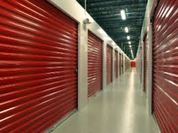 An Indoor Storage Facility