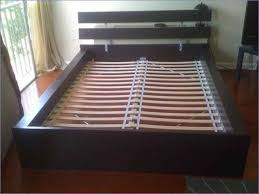Ikea Full Size Bed by Ikea Full Size Bed Frame Instructions Home Design Ideas