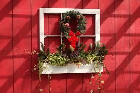 Barns Decorated For Christmas - Rainforest Islands Ferry Wild Flowers In Hessian And Lace Decorated Jam Jars At Trevenna Wrought Iron Candelabras With Tulips Upwaltham Barns Just Schuled Our Columbus Heymoon Open House For Thursday Pottery Holiday Dcor Driven By Decor 226 Best Barn Wedding Venues Ideas Images On Pinterest 85 Obsession Children Farm Hidden Meanings Of Hex Signs Decorations Dances Bryoperated Tea Light Candles Best 25 Weddings Ideas Reception Rustic Cake Vintage Barns Christmas Rainforest Islands Ferry