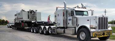 Ferrara Transport | Heavy Hauling | Hot Shot Louisiana